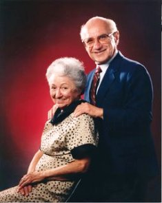 Milton & Rose Friedman