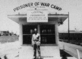 Campo de prisioneros